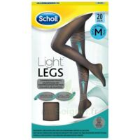 Scholl Light Legs™ Collants 20d Noir M à COLIGNY