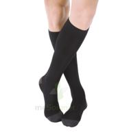 Traveno Chaussettes  Homme Classe  Noir Small 35/38 à COLIGNY