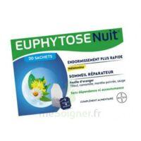 Euphytosenuit Tisane 20 Sachets à COLIGNY