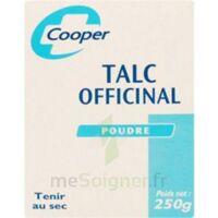 Cooper Talc, Bt 250 G à COLIGNY