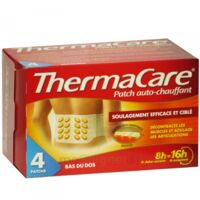 Thermacare, Pack 4 à COLIGNY