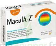 Macula Z, Bt 120 à COLIGNY
