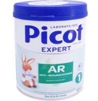 Picot Ar 1 Lait Poudre B/800g à COLIGNY