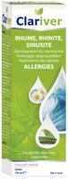 Clariver Spray Nasal Hypertonique Fl/100ml à COLIGNY
