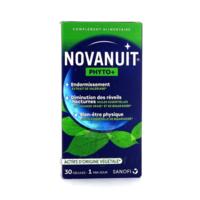 Novanuit Phyto+ Comprimés B/30 à COLIGNY