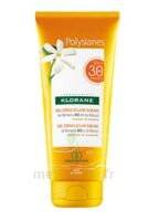 Klorane Solaire Gel-crème Solaire Sublime Spf 30 200ml à COLIGNY