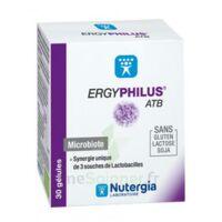 Ergyphilus Atb Gélules B/30 à COLIGNY