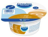 Fresubin Yocreme, Pot 200 G X 4 à COLIGNY