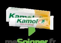 Kamol Chauffant Crème De Massage à COLIGNY