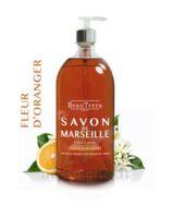 Beauterra - Savon De Marseille Liquide - Fleur D'oranger - 1l à COLIGNY