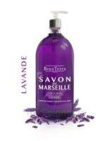 Beauterra - Savon De Marseille Liquide - Lavande 300ml à COLIGNY