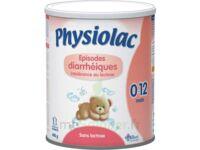 Physiolac Episodes Diarrheiques, Bt 400 G à COLIGNY