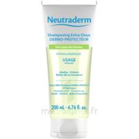 Neutraderm Shampooing Extra Doux Dermo Protecteur T/200ml à COLIGNY