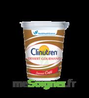 Clinutren Dessert Gourmand Nutriment Café 4cups/200g à COLIGNY