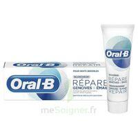 Oral-b Original Répare Gencives & Émail 75 Ml à COLIGNY