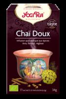 Yogi Tea ChaÏ Doux à COLIGNY