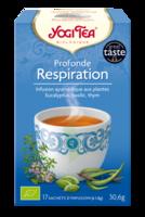 Yogi Tea Profonde Respiration à COLIGNY