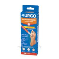 Urgo Verrues S Application Locale Verrues Résistantes Stylo/1,5ml à COLIGNY