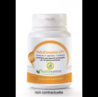 Nutravance Nutracomplexe Lp 60 Comprimés à COLIGNY