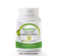 Nutravance Magneregul - 60 Gelules à COLIGNY