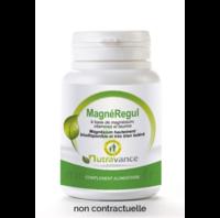Nutravance Magneregul - 120 Gelules à COLIGNY