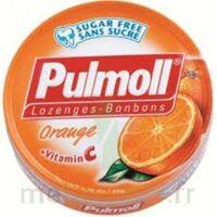 Pulmoll Pastilles Orange B/45g à COLIGNY