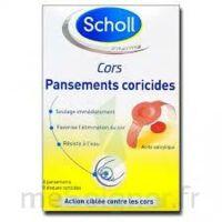 Scholl Pansements Coricides Cors à COLIGNY