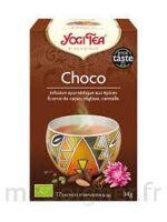Yogi Tea Chocolat à COLIGNY