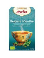 Yogi Tea Réglisse Menthe à COLIGNY