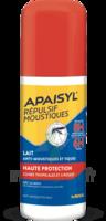 Apaisyl Répulsif Moustiques Emulsion Fluide Haute Protection 90ml à COLIGNY