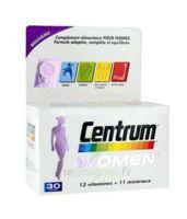 Centrum Women, Pilulier 30 à COLIGNY