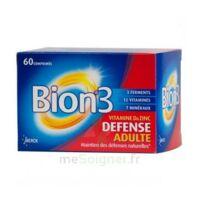 Bion 3 Défense Adulte Comprimés B/60 à COLIGNY