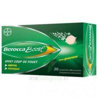 Beroccaboost Comprimés Effervescents B/20 à COLIGNY