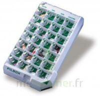 Pilbox Classic Pilulier Hebdomadaire 4 Prises à COLIGNY