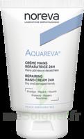 Aquareva Crème Main Réparatrice 24h 50ml