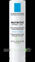 Nutritic Stick Lèvres Sèche Sensibles 2 Etui/4,7ml à COLIGNY