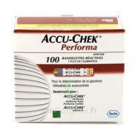 Accu - Chek Performa, Bt 100 à COLIGNY