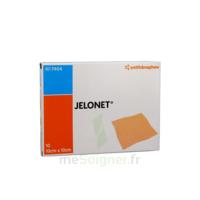Jelonet, 10 Cm X 10 Cm , Bt 10 à COLIGNY