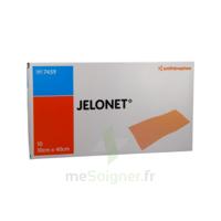 Jelonet, 10 Cm X 40 Cm , Bt 10 à COLIGNY