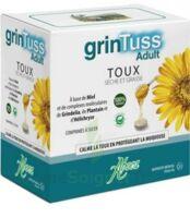 Grintuss Adulte Comprimé Toux Sèche Et Grasse B/20 à COLIGNY