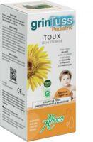 Grintuss Pediatric Sirop Toux Sèche Et Grasse 210g à COLIGNY