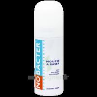 Nobacter Mousse à Raser Peau Sensible 150ml à COLIGNY