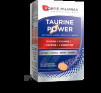 Energie Taurine Power Comprimé Effervescent B/30 à COLIGNY
