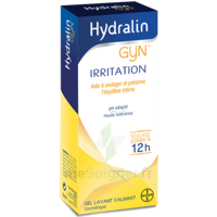 Hydralin Gyn Gel Calmant Usage Intime 200ml à COLIGNY