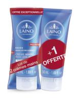 Laino Hydratation Au Naturel Crème Mains Cire D'abeille 3*50ml à COLIGNY