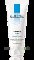 Hydreane Riche Crème Hydratante Peau Sèche à Très Sèche 40ml à COLIGNY