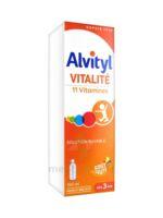 Alvityl Vitalité Solution Buvable Multivitaminée 150ml à COLIGNY