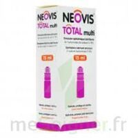 Neovis Total Multi S Ophtalmique Lubrifiante Pour Instillation Oculaire Fl/15ml à COLIGNY