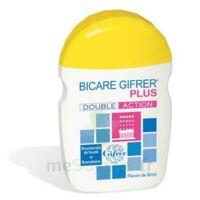 Gifrer Bicare Plus Poudre Double Action Hygiène Dentaire 60g à COLIGNY
