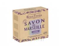 Beauterra - Savon De Marseille - Lavande 100g à COLIGNY